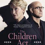 Film Club: The Children Act